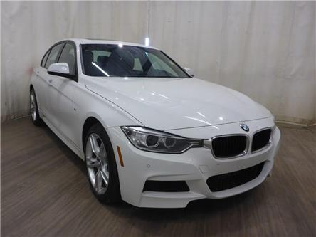 2014 BMW 335i xDrive (Stk: 19082069) in Calgary - Image 2 of 26