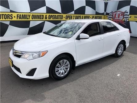 2012 Toyota Camry SE (Stk: 47615) in Burlington - Image 1 of 22