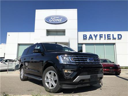 2019 Ford Expedition XLT (Stk: EP191033) in Barrie - Image 1 of 50