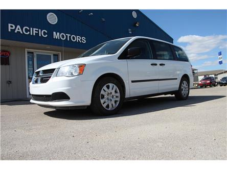 2016 Dodge Grand Caravan SE/SXT (Stk: P9190) in Headingley - Image 2 of 22