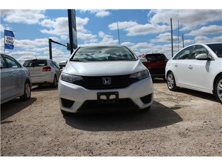 2015 Honda Fit LX (Stk: P9191) in Headingley - Image 2 of 2