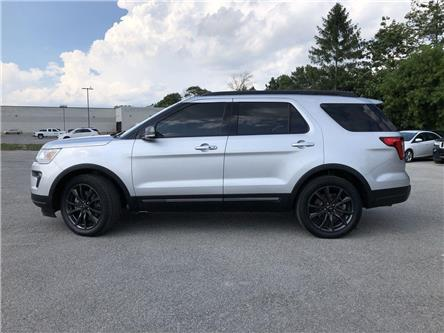 2018 Ford Explorer XLT (Stk: EX19947A) in Barrie - Image 2 of 30