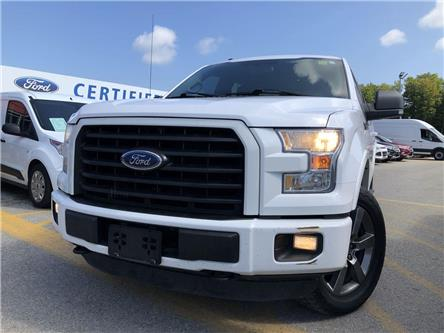 2015 Ford F-150 XL (Stk: RG19787A) in Barrie - Image 1 of 24