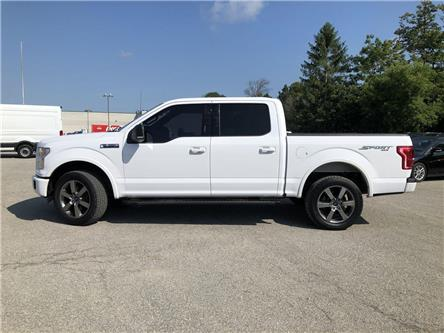 2015 Ford F-150 XL (Stk: RG19787A) in Barrie - Image 2 of 24