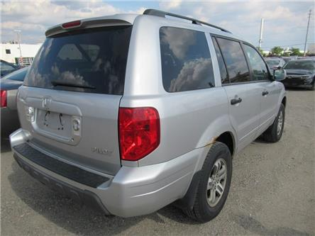 2004 Honda Pilot EX-L, HEATED SEATS, MATS (Stk: 9022774B) in Brampton - Image 2 of 11