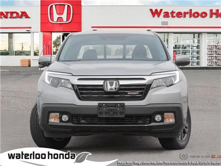 2019 Honda Ridgeline Sport (Stk: H6049) in Waterloo - Image 2 of 23