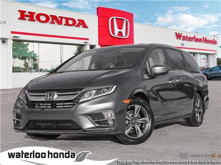2019 Honda Odyssey EX-L (Stk: H6011) in Waterloo - Image 1 of 22