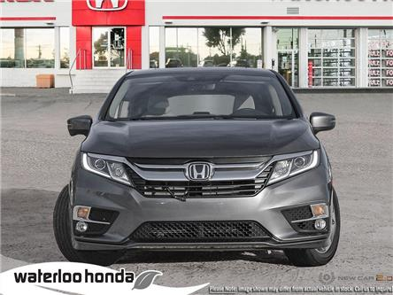2019 Honda Odyssey EX-L (Stk: H6011) in Waterloo - Image 2 of 22