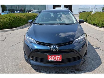 2017 Toyota Corolla  (Stk: 938474A) in Milton - Image 2 of 17