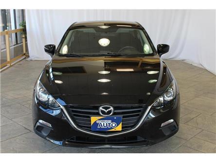 2015 Mazda Mazda3  (Stk: 124808) in Milton - Image 2 of 41
