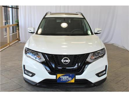 2017 Nissan Rogue  (Stk: 754714) in Milton - Image 2 of 50