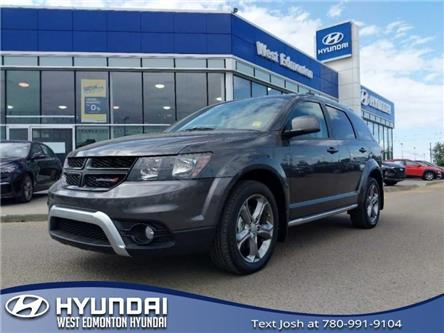 2017 Dodge Journey 28V (Stk: 96987A) in Edmonton - Image 1 of 22