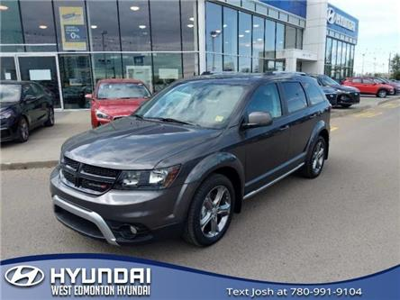 2017 Dodge Journey 28V (Stk: 96987A) in Edmonton - Image 2 of 22