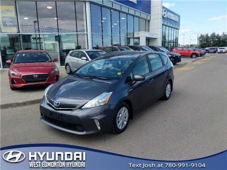 2013 Toyota Prius v Base (Stk: 92918A) in Edmonton - Image 2 of 22