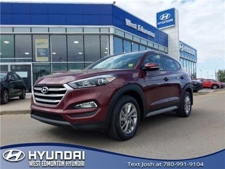 2017 Hyundai Tucson Premium (Stk: 94448A) in Edmonton - Image 1 of 22