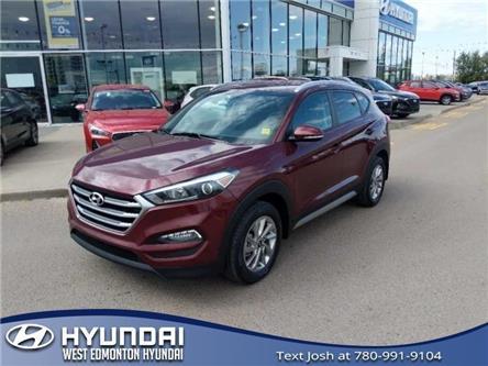2017 Hyundai Tucson Premium (Stk: 94448A) in Edmonton - Image 2 of 22