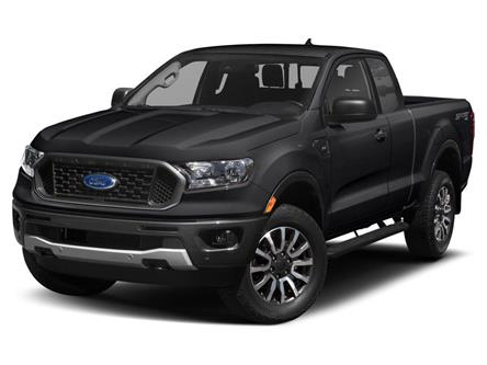 2019 Ford Ranger XLT (Stk: 196774) in Vancouver - Image 1 of 9