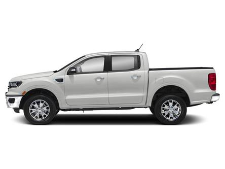 2019 Ford Ranger Lariat (Stk: 196772) in Vancouver - Image 2 of 6