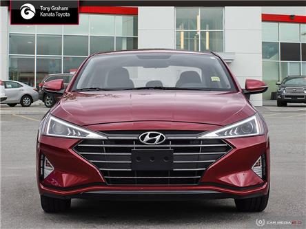 2019 Hyundai Elantra Ultimate (Stk: 89569A) in Ottawa - Image 2 of 28