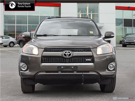 2009 Toyota RAV4 Limited V6 (Stk: 88114A) in Ottawa - Image 2 of 28