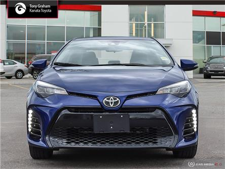 2017 Toyota Corolla SE (Stk: 89504B) in Ottawa - Image 2 of 28
