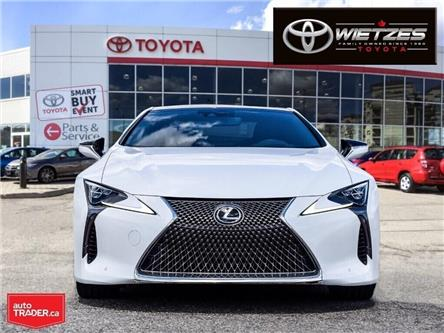 2018 Lexus LC 500 Base (Stk: U2636) in Vaughan - Image 2 of 29