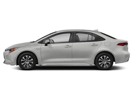 2020 Toyota Corolla Hybrid Base (Stk: 20075) in Ancaster - Image 2 of 9