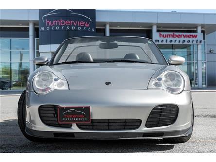 2004 Porsche 911 Turbo (Stk: 19HMSCON) in Mississauga - Image 2 of 22