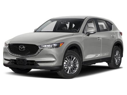 2019 Mazda CX-5 GS (Stk: M19333) in Saskatoon - Image 1 of 9