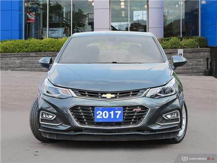 2017 Chevrolet Cruze Hatch LT Auto (Stk: R12344) in Toronto - Image 2 of 27