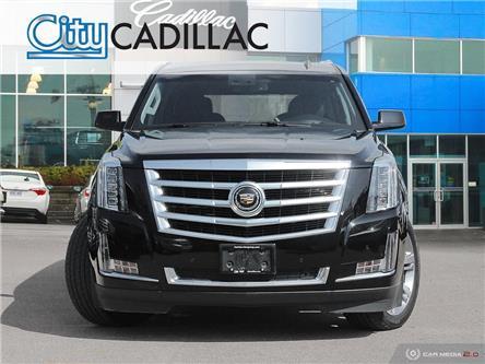 2015 Cadillac Escalade Premium (Stk: JM102068) in Toronto - Image 2 of 29