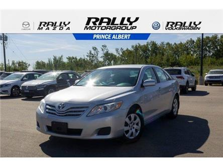 2011 Toyota Camry LE (Stk: V973) in Prince Albert - Image 1 of 11