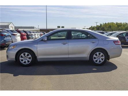 2011 Toyota Camry LE (Stk: V973) in Prince Albert - Image 2 of 11