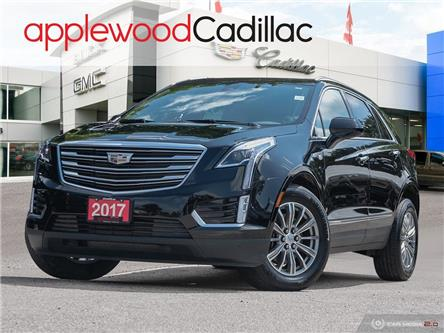 2017 Cadillac XT5 Luxury (Stk: 5363P) in Mississauga - Image 1 of 27