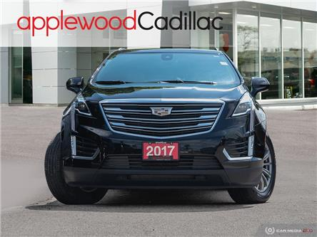 2017 Cadillac XT5 Luxury (Stk: 5363P) in Mississauga - Image 2 of 27