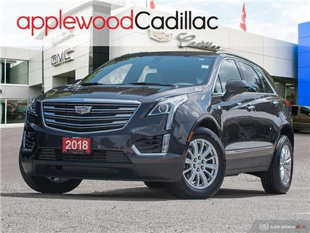 2018 Cadillac XT5 Base (Stk: 3315P) in Mississauga - Image 1 of 27