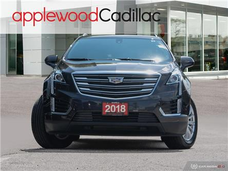 2018 Cadillac XT5 Base (Stk: 3315P) in Mississauga - Image 2 of 27