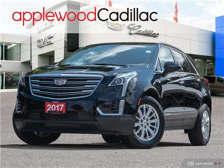 2017 Cadillac XT5 Base (Stk: 2614P) in Mississauga - Image 1 of 27