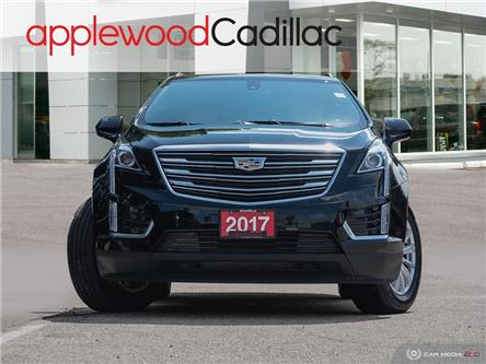2017 Cadillac XT5 Base (Stk: 2614P) in Mississauga - Image 2 of 27