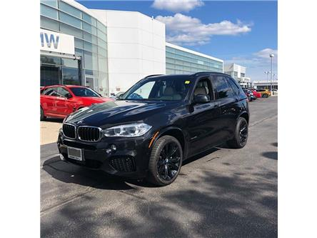 2016 BMW X5 xDrive35i (Stk: DB5736) in Oakville - Image 1 of 10