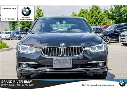 2016 BMW 328i xDrive (Stk: 20271A) in Kitchener - Image 2 of 22