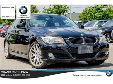2009 BMW 323i  (Stk: 20283B) in Kitchener - Image 1 of 6