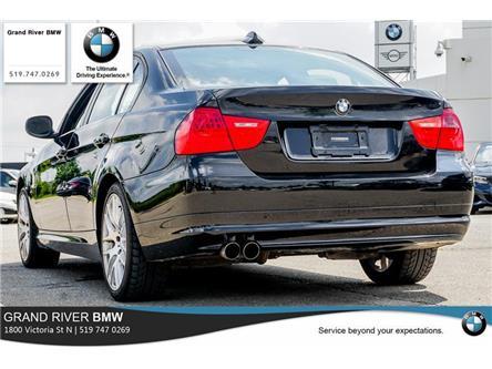2009 BMW 323i  (Stk: 20283B) in Kitchener - Image 2 of 6