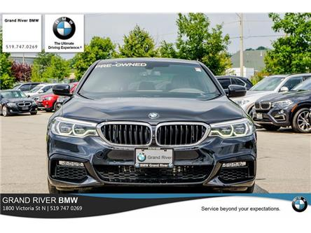 2018 BMW 540d xDrive (Stk: 33997A) in Kitchener - Image 2 of 22