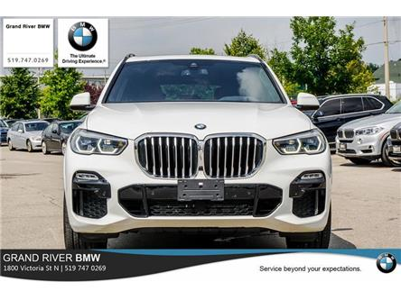 2019 BMW X5 xDrive40i (Stk: PW4976) in Kitchener - Image 2 of 22