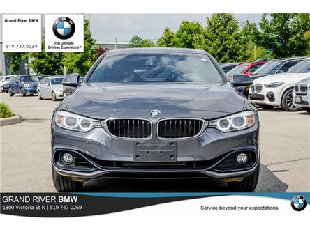 2016 BMW 428i xDrive Gran Coupe (Stk: PW4979) in Kitchener - Image 2 of 22