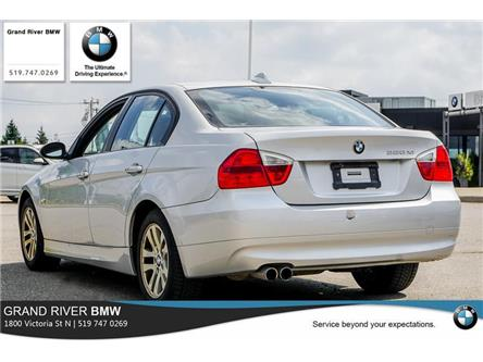 2007 BMW 328 xi (Stk: T34314A) in Kitchener - Image 2 of 5