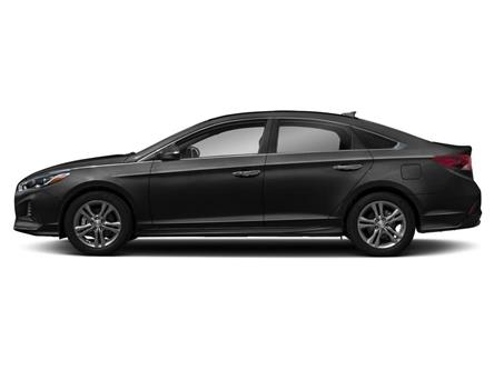 2019 Hyundai Sonata  (Stk: 811310) in Milton - Image 2 of 9
