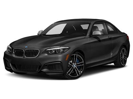 2020 BMW M240i xDrive (Stk: 20545) in Toronto - Image 1 of 9