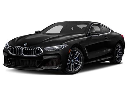2019 BMW M850 i xDrive (Stk: 8012) in Toronto - Image 1 of 9